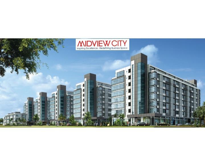 Midview City