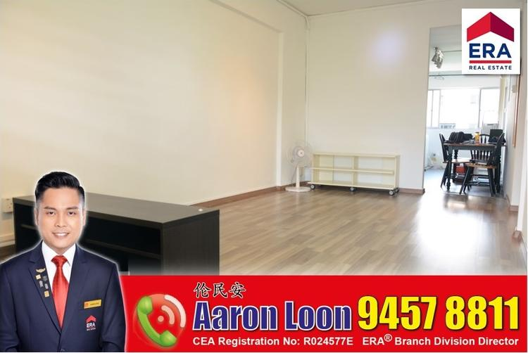 522 Bedok North Avenue 1