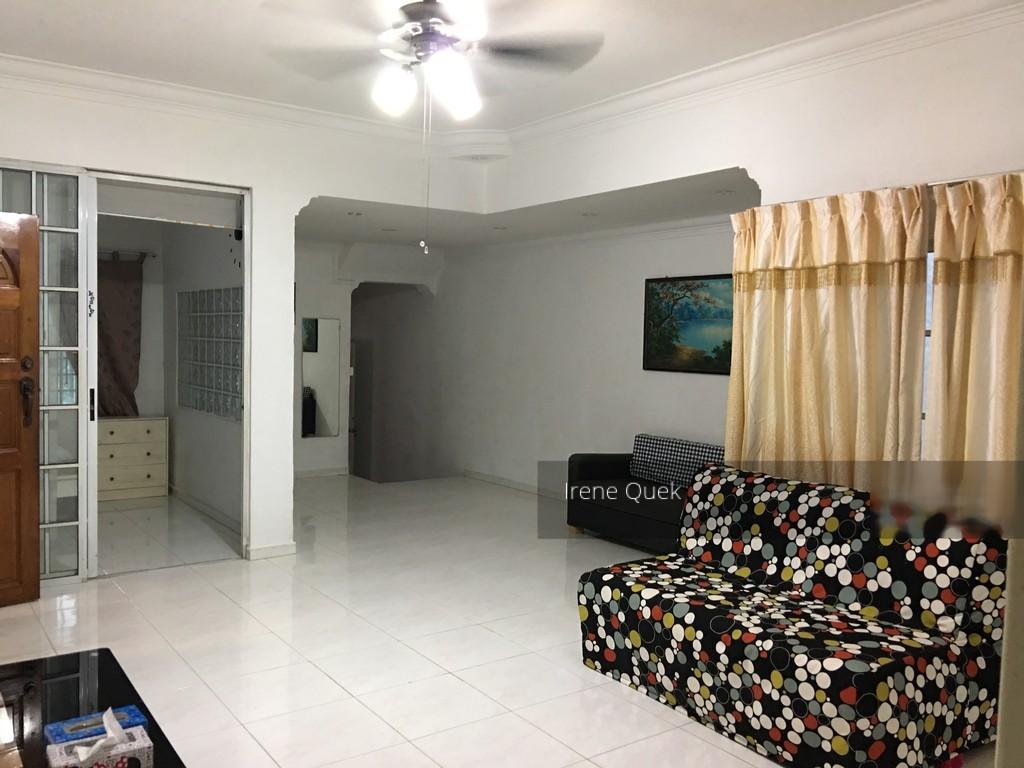 Tiong Bahru Estate