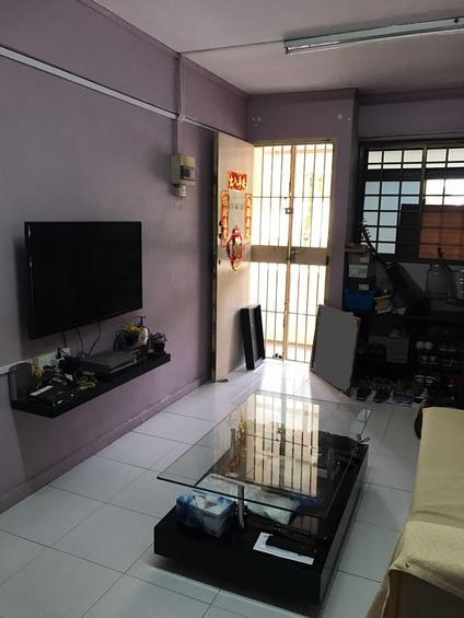 633 Ang Mo Kio Avenue 6