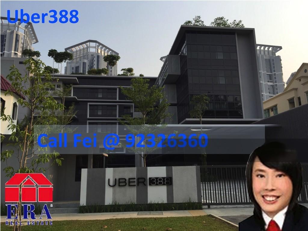 Uber 388