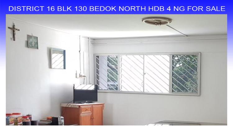130 Bedok North Street 2