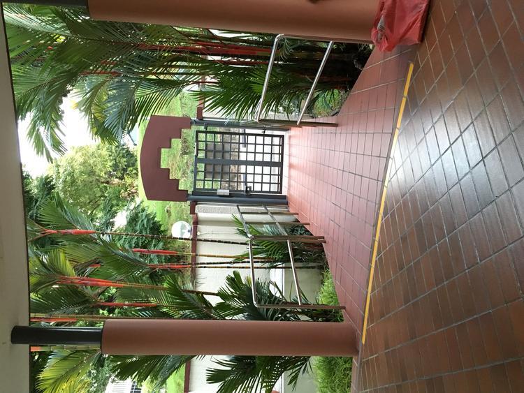 Shan Gate Apartment