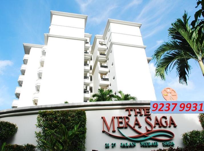 The Merasaga