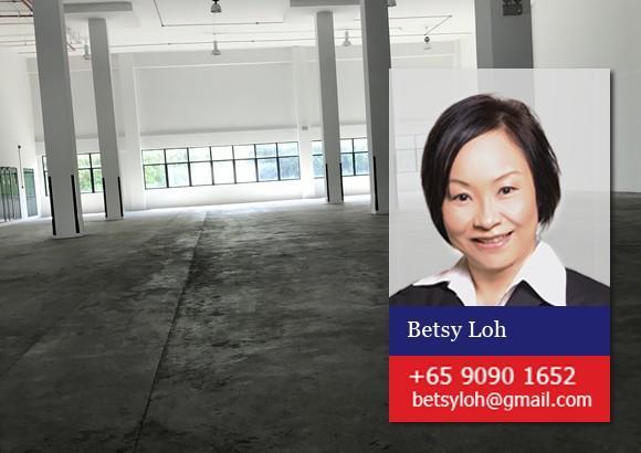 Sim Siang Choon Building