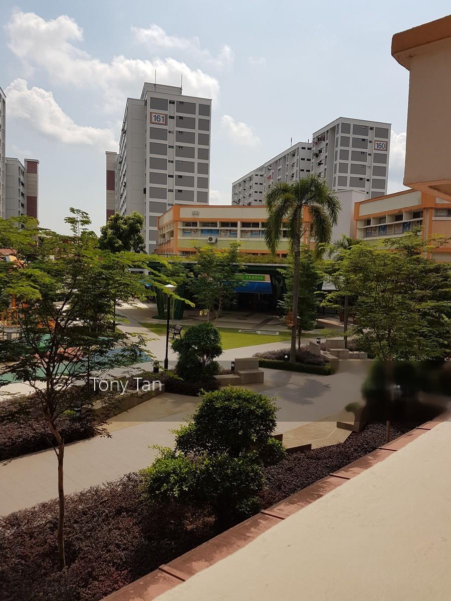 157 Bukit Batok Street 11