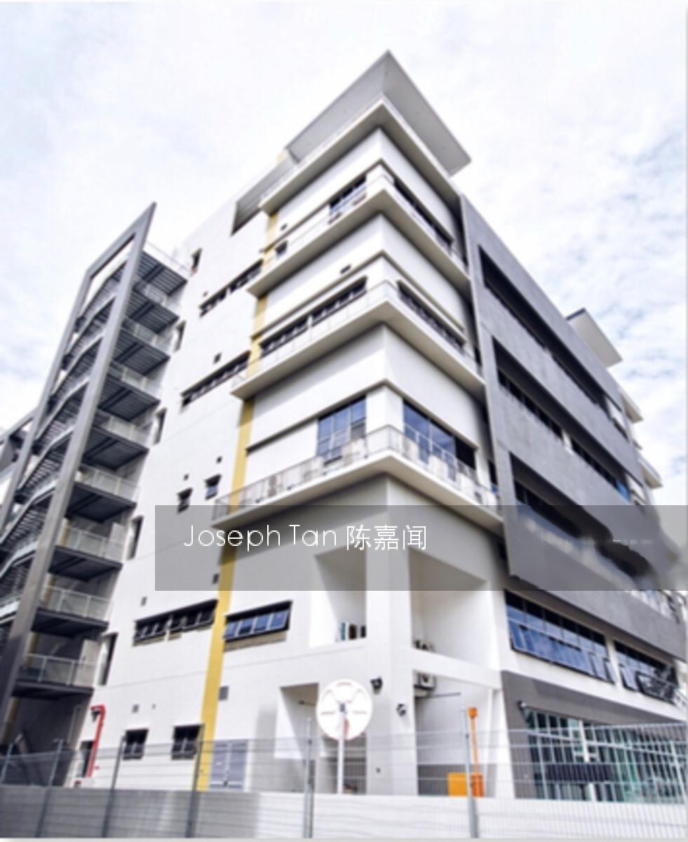 Eunos Industrial Estate