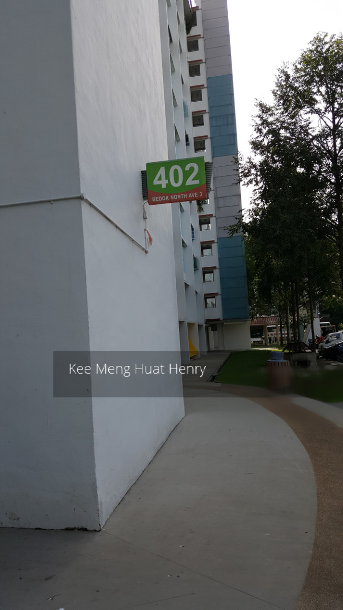 402 Bedok North Avenue 3