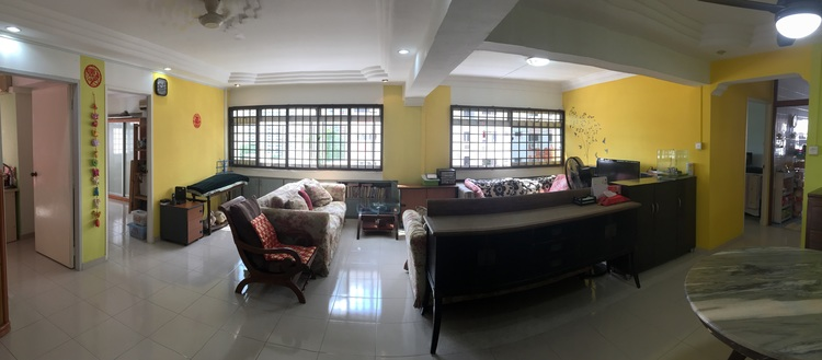 564 Choa Chu Kang Street 52