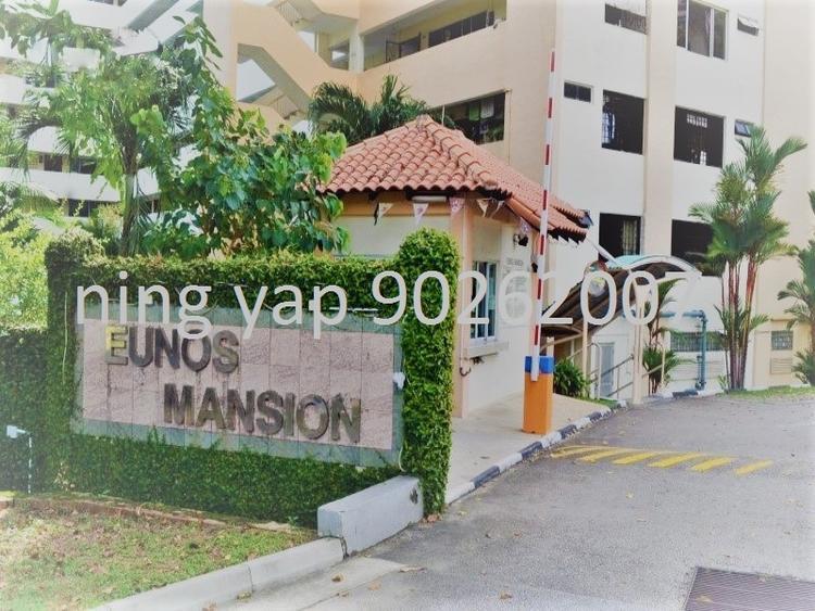 Eunos Mansion