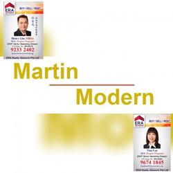 Martin Modern photo thumbnail #10