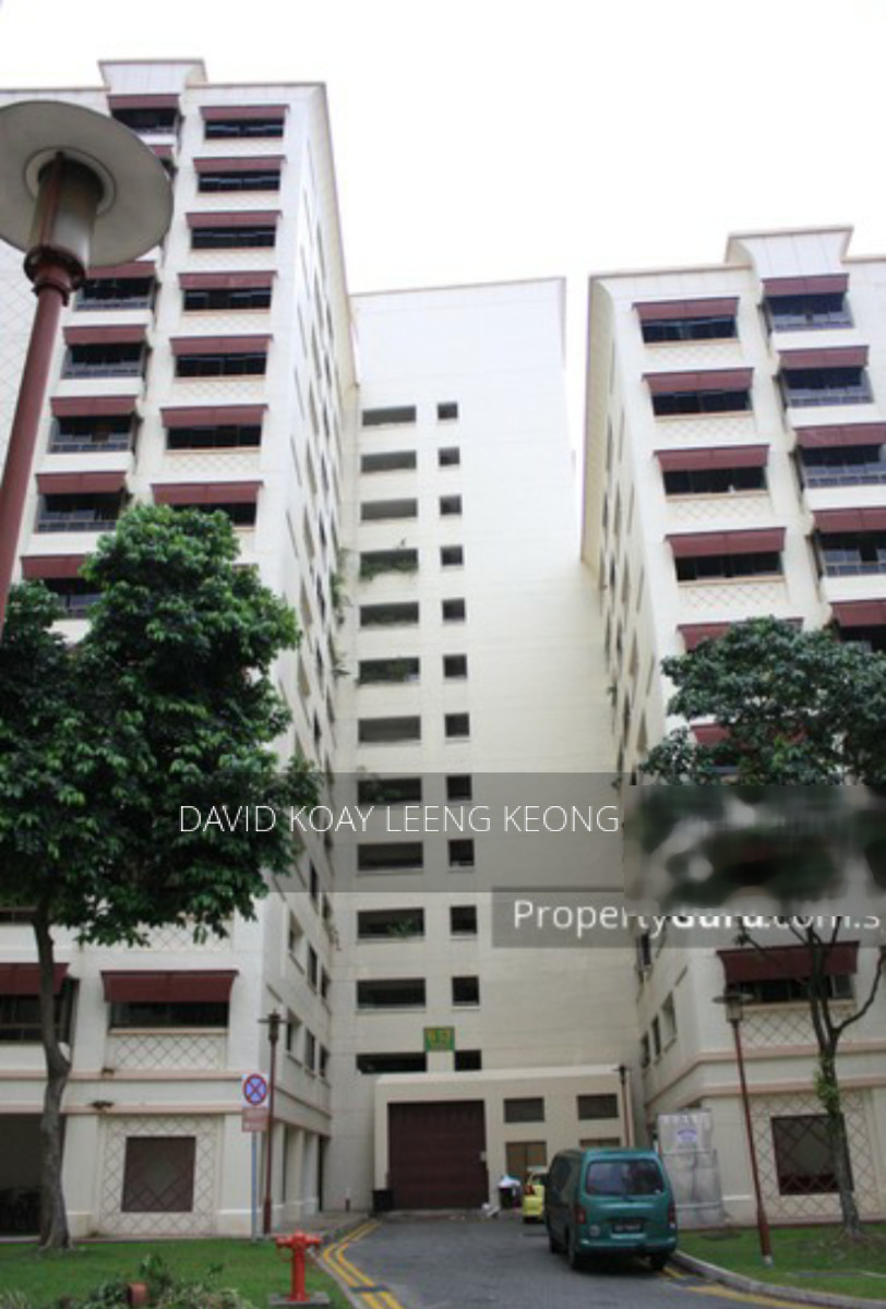 613 Ang Mo Kio Avenue 4