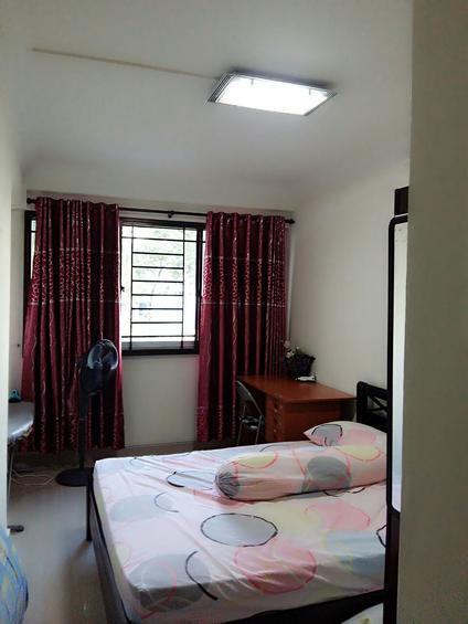 953 Jurong West Street 91