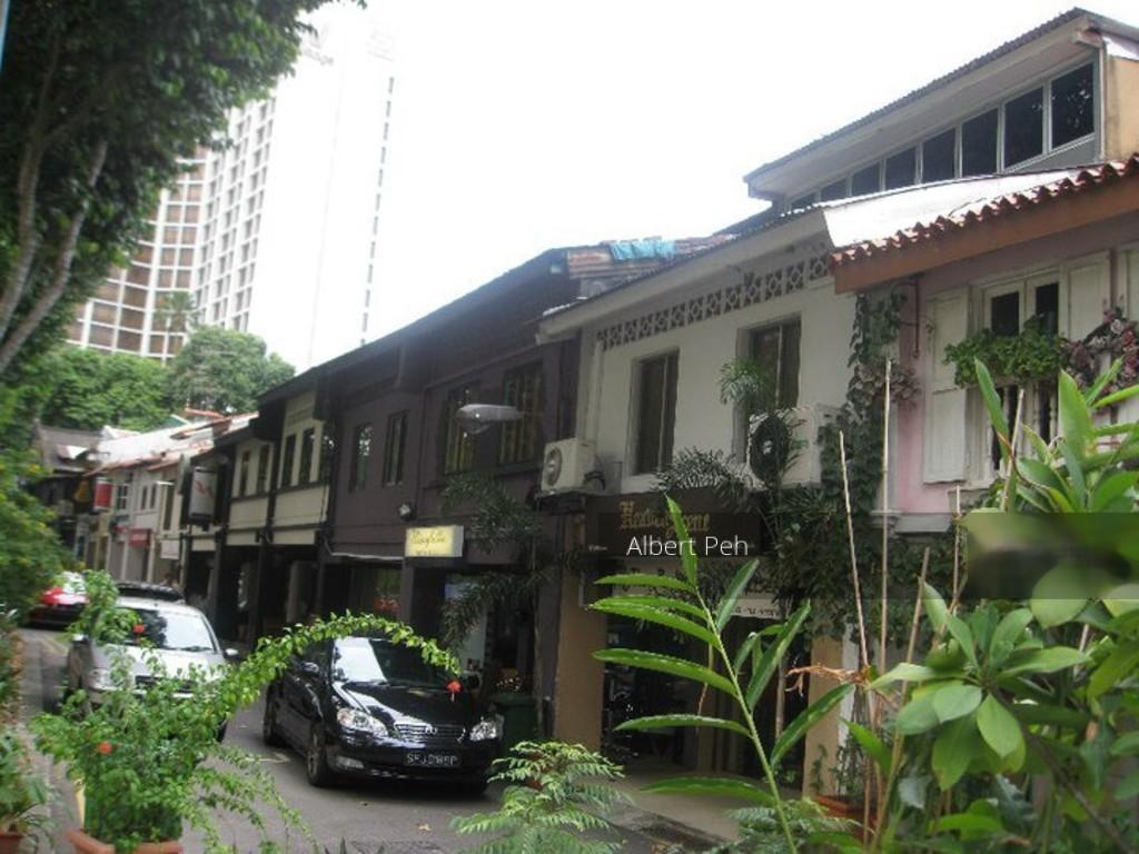 Bali Lane