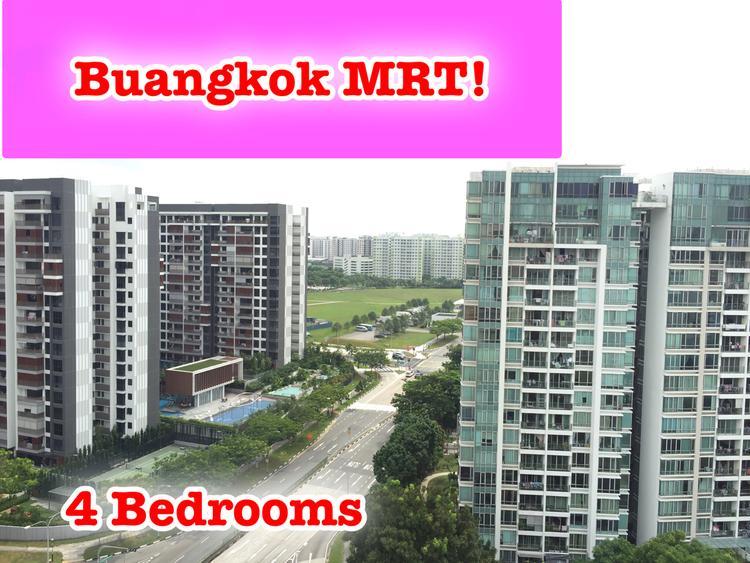 443 Hougang Avenue 8
