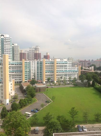 131 Bukit Batok West Avenue 6