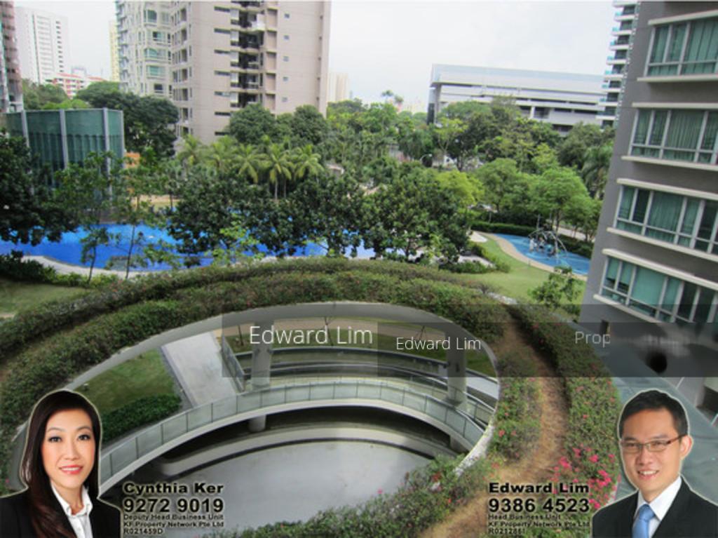 Park Infinia At Wee Nam