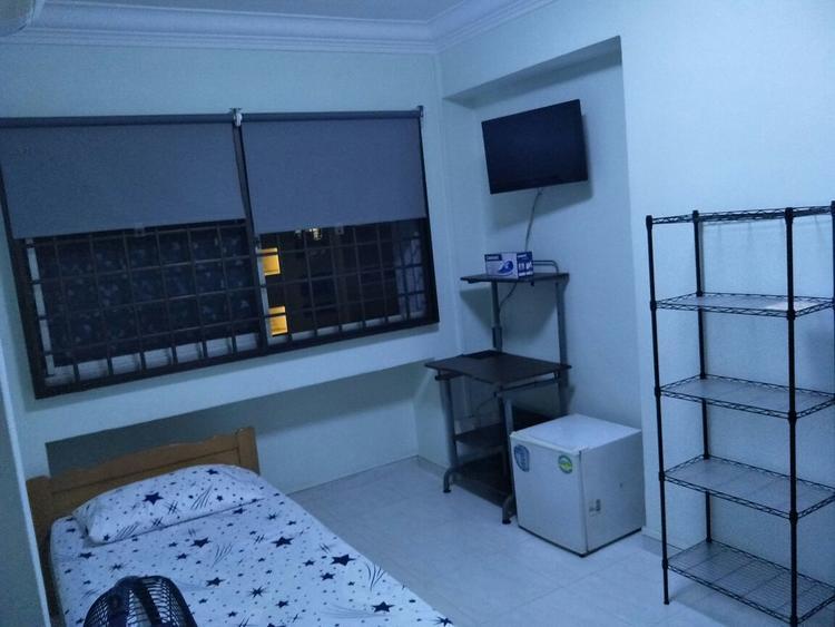 846 Jurong West Street 81