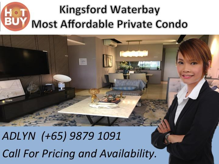 Kingsford Waterbay