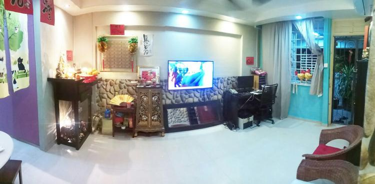374 Bukit Batok Street 31