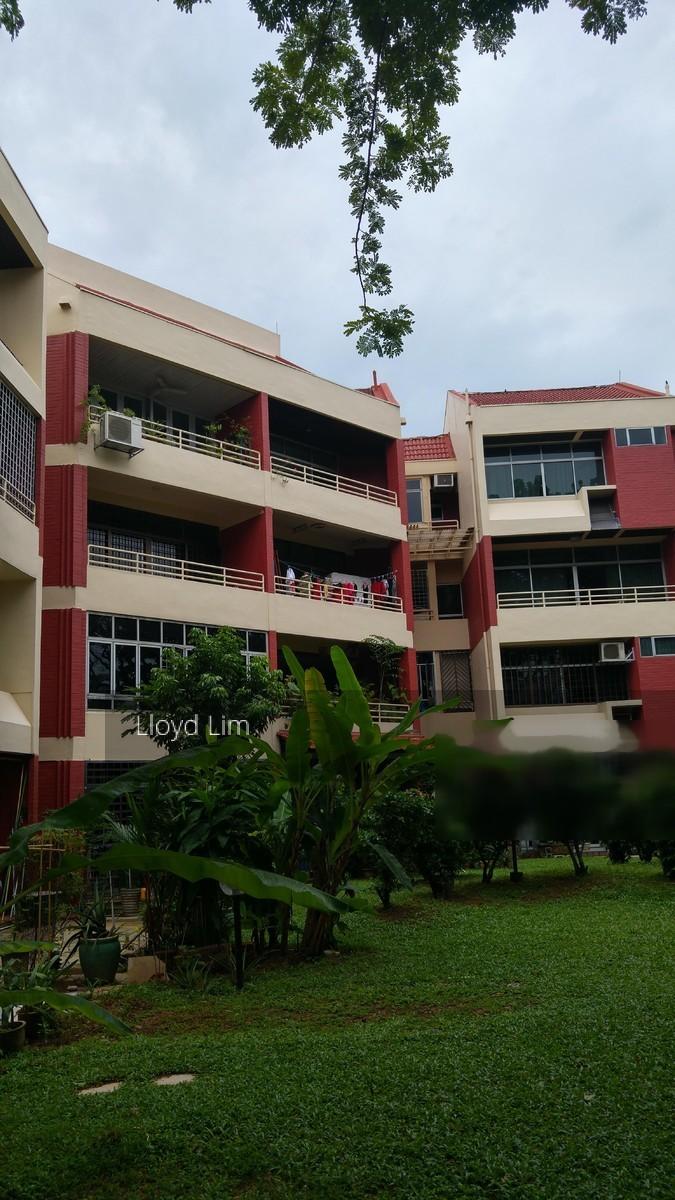 Kismis Court