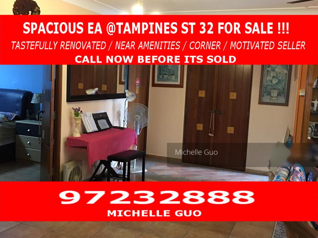 324 Tampines Street 32