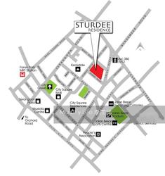 Sturdee Residences photo thumbnail #15
