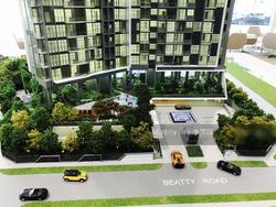 Sturdee Residences photo thumbnail #19
