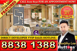 Sturdee Residences photo thumbnail #48