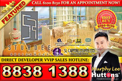 Sturdee Residences photo thumbnail #75