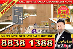 Sturdee Residences photo thumbnail #59