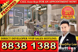 Sturdee Residences photo thumbnail #60