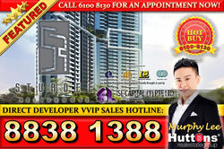 Sturdee Residences photo thumbnail #67