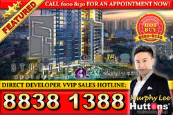 Sturdee Residences photo thumbnail #2