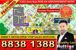 Sturdee Residences photo thumbnail #3
