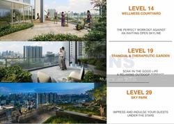 Sturdee Residences photo thumbnail #23
