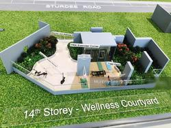 Sturdee Residences photo thumbnail #24
