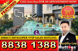 Sturdee Residences photo thumbnail #49