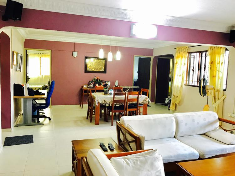 122 Bukit Batok Central