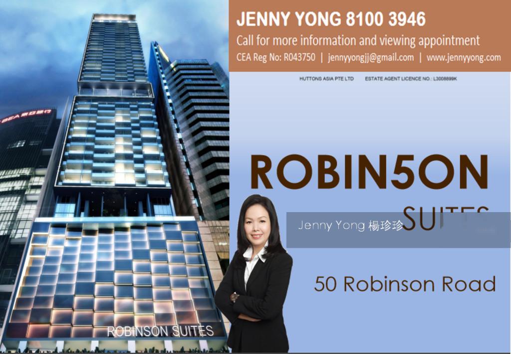 Robinson Suites