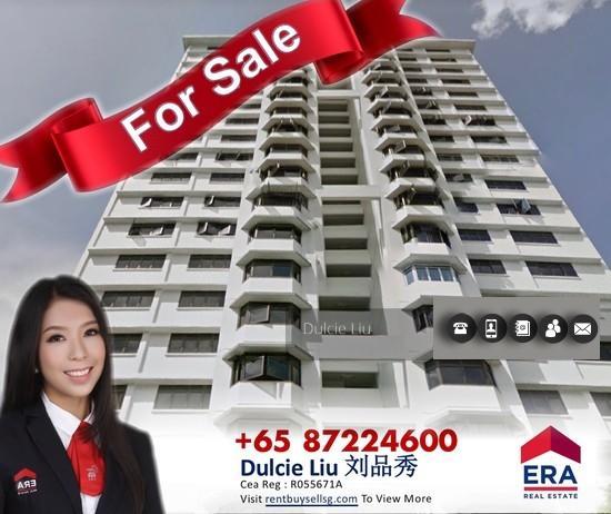 16 Hougang Avenue 3