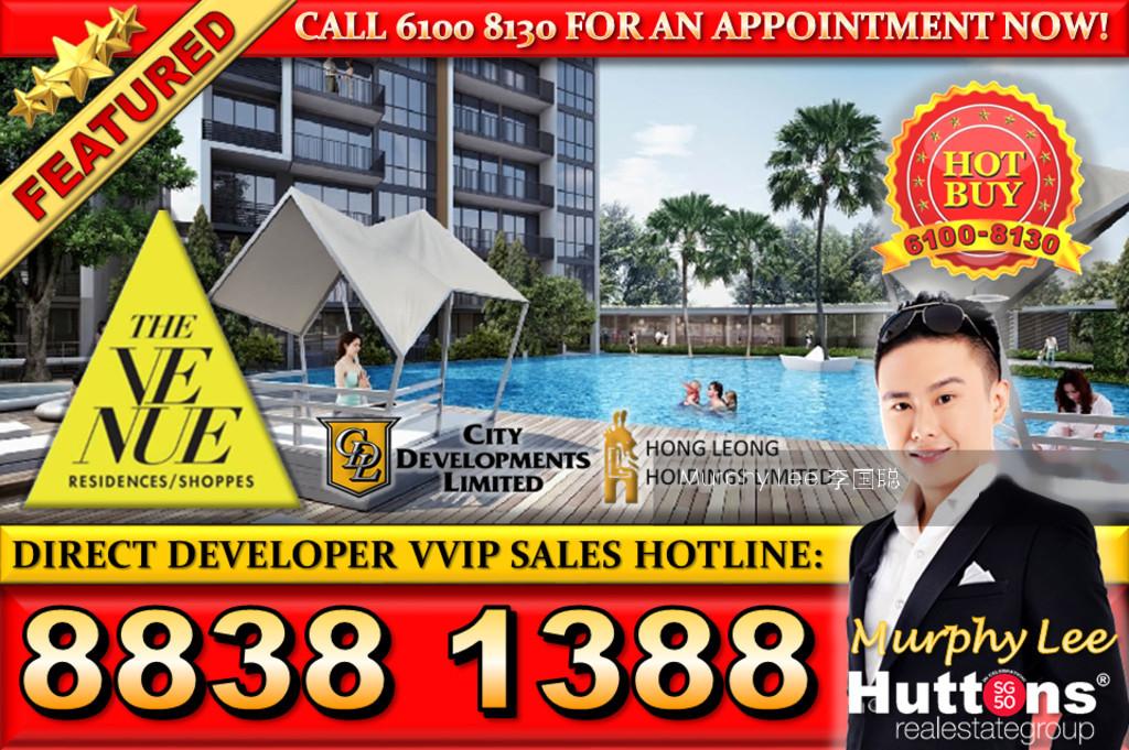 Mr Murphy Lee Srx Elite Huttons Asia Pte Ltd Singapore