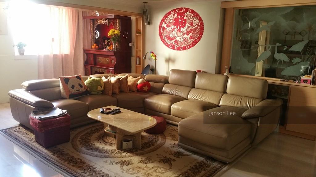 275 Choa Chu Kang Avenue 2