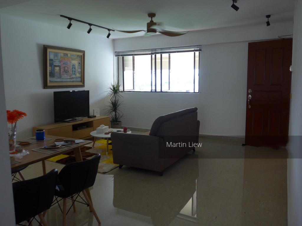 341 Hougang Avenue 7