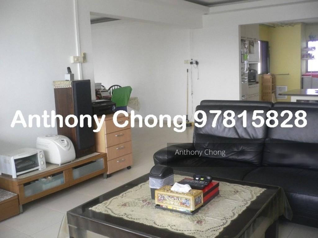 172 Bukit Batok West Avenue 8