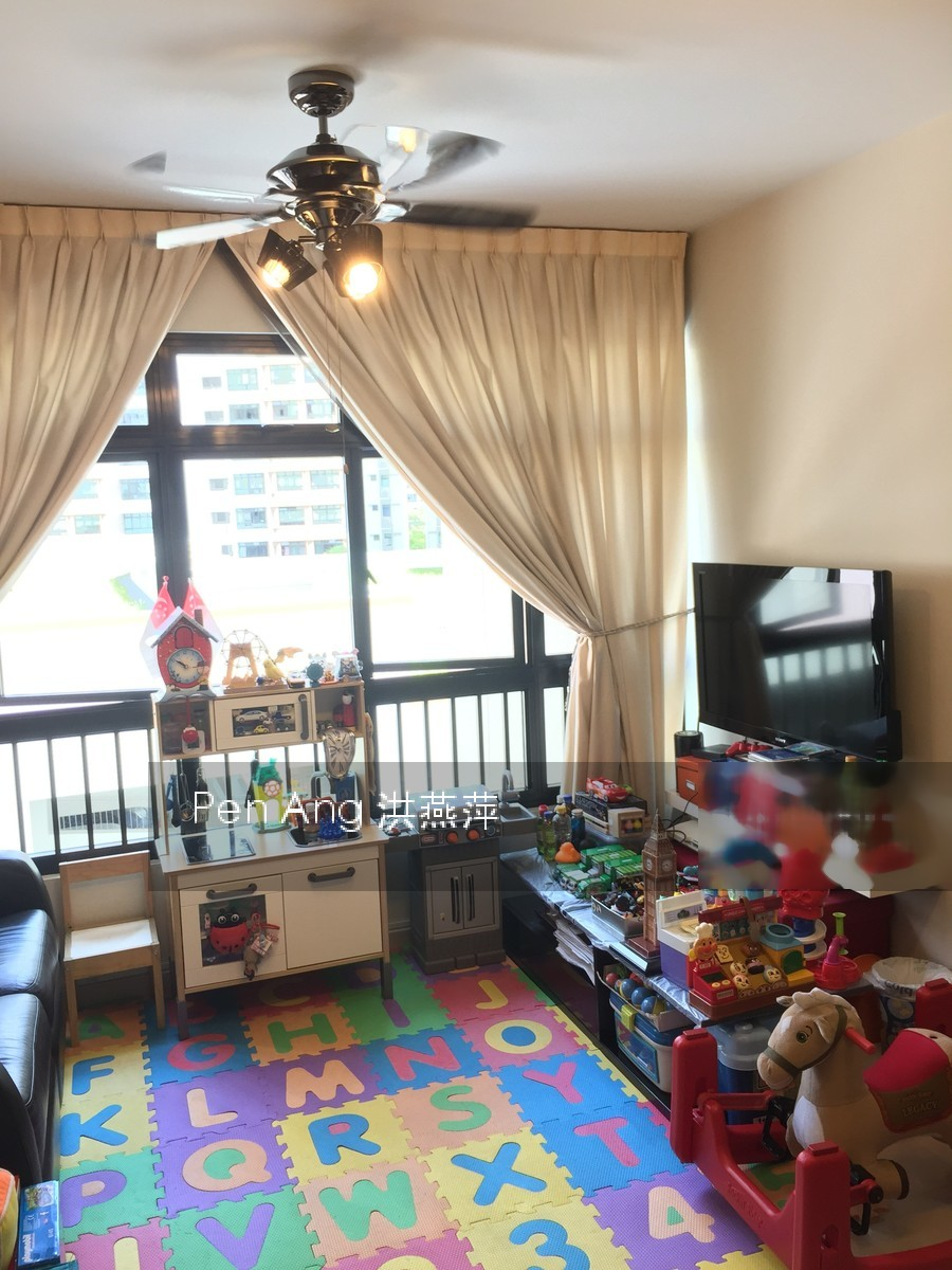 439A Sengkang West Avenue