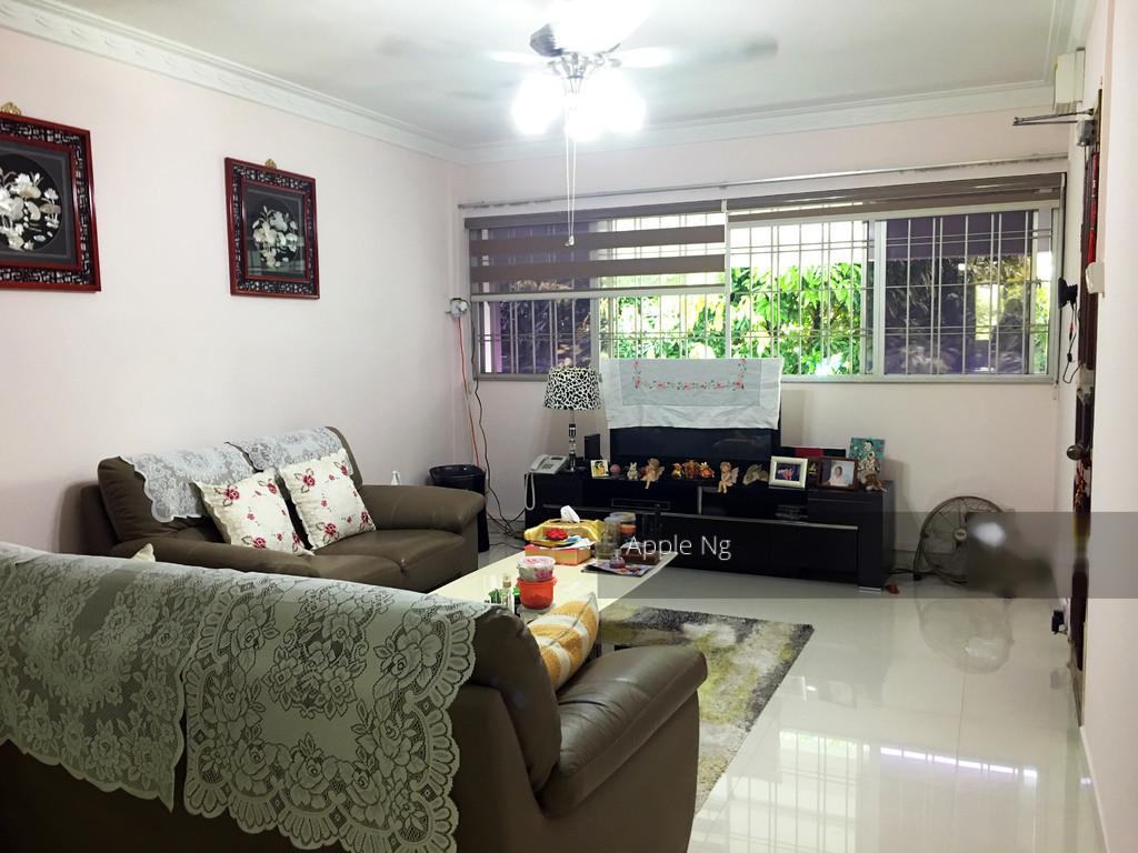 538 Jurong West Avenue 1