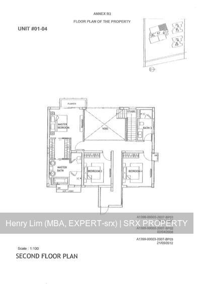 White House Residences (D10), Semi-Detached #147379052