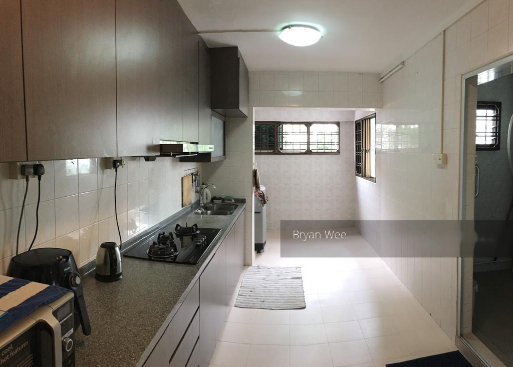 958 Hougang Street 91