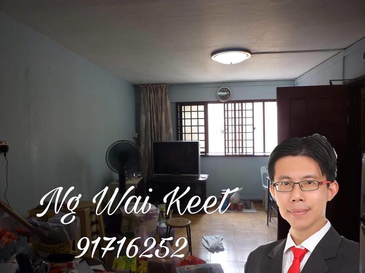 706 Hougang Avenue 2